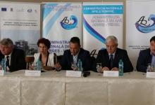 Administraţia Bazinală de Apă Argeş-Vedea a organizat ultimul Comitet de Bazin din acest an