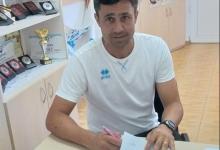 Cristi Negru rămâne antrenorul echipei de fotbal Real Bradu