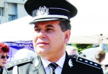 Doliu în familia fostului şef al Poliţiei Argeş Dan Nicolae