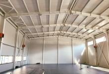 O nouă sală de sport în Pitești, aproape gata
