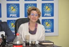 Olimpia Doru şi-a dat demisia din PNL