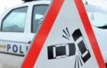 Accident cu trei victime în Argeş