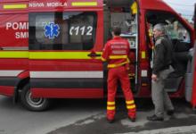 Un beţiv a pus pe jar pompierii