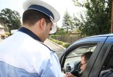Dosar penal pentru alcool la volan şi fără permis valabil