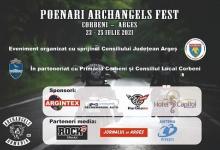 Poenari Archangels Fest 2021 începe azi