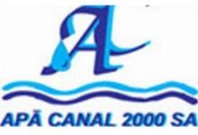Apă Canal: concurs pentru ocuparea postului de Şef Serviciu Citire Facturare