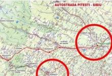 Contractul pentru studiul de fezabilitate Piteşti-Sibiu, reziliat