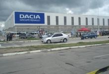 Uzina Dacia a produs modelul Duster cu numărul 2.000.000