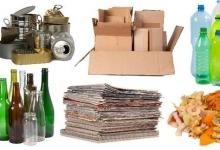 Piteşti: program pentru colectarea deşeurilor reciclabile