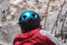 Concurs de escaladă pe Cheile Dâmbovicioarei