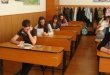 26 de medii de 10 la Evaluarea Naţională în Argeş!