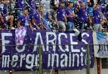 Zi istorică: s-a reînfiinţat FC Argeş!