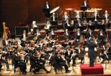 Concert simfonic la Filarmonica Piteşti