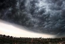 Furtuna de ieri a făcut prăpăd în Argeş