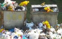 Platforme de gunoi experimentale în Piteşti