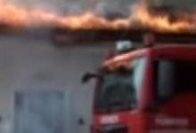 Doi argeşeni, morţi în incendiu la Miceşti