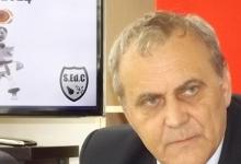 Ion Georgescu: Suntem gata să intrăm în linia întâi, în lupta pentru salvarea vieții argeșenilor inf...