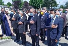PREȘEDINTELE ADRIAN MIUȚESCU: SLAVĂ EROILOR NEAMULUI ROMÂNESC!