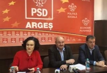 PNL Argeș își asumă merite necuvenite