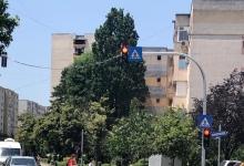 Semafor nou în Pitești