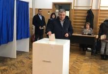 Miuţescu: Am votat pentru o Românie normală!