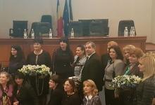 Alegeri la PMP Argeș! Şefi noi la Liga aleșilor locali şi organizaţiile municipale şi judeţene de fe...