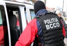 Acţiune spectaculoasă a poliţiştilor de la BCCO Piteşti. Percheziţii în Elveţia