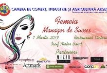 FEMEILE DE BUSINESS ALE ARGEŞULUI, PREMIATE DE CCIA LA RESTAURANTUL VICTORIA