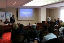 Planul de restricții si folosire a apei în perioade deficitare în bazinul hidrografic Argeș a fost a...
