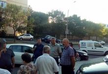 Consilierii locali ALDE, răspuns prompt la solicitările locuitorilor din Războieni