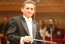 Schimbare dirijor la Filarmonica Pitești