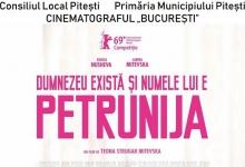Dumnezeu există și numele lui e Petrunija și Dimineața care nu se va sfârși, filmele acestui weekend...