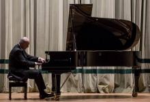 Imperialul lui Beethoven în concertul de deschidere a stagiunii a XIII -a