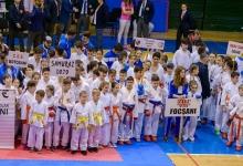 Karatiştii din Mioveni, pe podium la Cupa Băniei