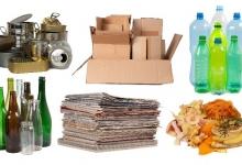 Salubritate 2000, anunț privind graficul de colectare al deșeurilor reciclabile în luna noiembrie