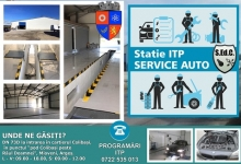 Servicii profesionale de încărcare freon la Service Auto Mioveni