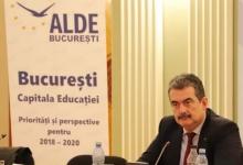 Deputatul Andrei Gerea, dezbatere amplă pe tema educației
