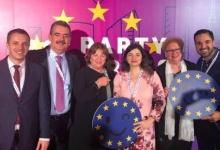 Andrei Gerea, la Congresul ALDE de la Madrid: Am creionat portretul Europei pe care ne-o dorim