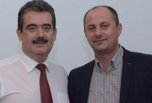 Deputatul ALDE Andrei Gerea şi ministrul Robert Tudorache au organizat un eveniment dedicat persoane...