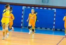 Handbal în Mioveni