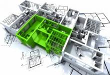 PROIECT INFRA 2005 - Antreprenor pentru construcții civile și industriale