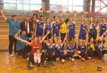 Handbalistele din Mioveni luptă pentru promovarea în Liga Florilor