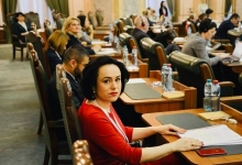 Simona Bucura Oprescu: Este important să vorbim deschis despre viitorul tinerilor din România și din...