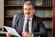 Deputatul Andrei Gerea, mesaj de suflet de Sfântul Dumitru