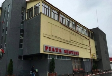 Piaţa Dacia din Mioveni, program special de Ziua Naţională