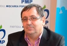 PMP Argeș ar obține 10% dacă duminică ar avea loc alegeri parlamentare