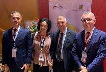 Simona Bucura Oprescu, încă un mandat în Comisia Adunării Parlamentare a Francofoniei pentru coopera...