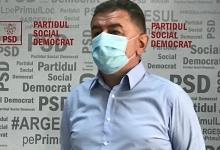 Inginerul Cristian Gentea este candidatul PSD la Primăria Pitești
