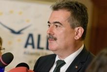 Andrei Gerea, după primul tur al prezidențialelor: Mircea Diaconu este un câștigător