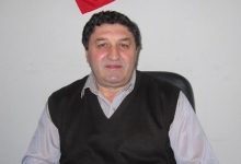 Liviu Țâroiu, candidatul PSD la Primăria Câmpulung